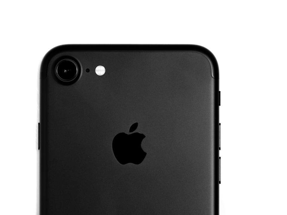 カッコいいやつ、頼む。iPhone 13(仮)には「マットブラック」があるかも