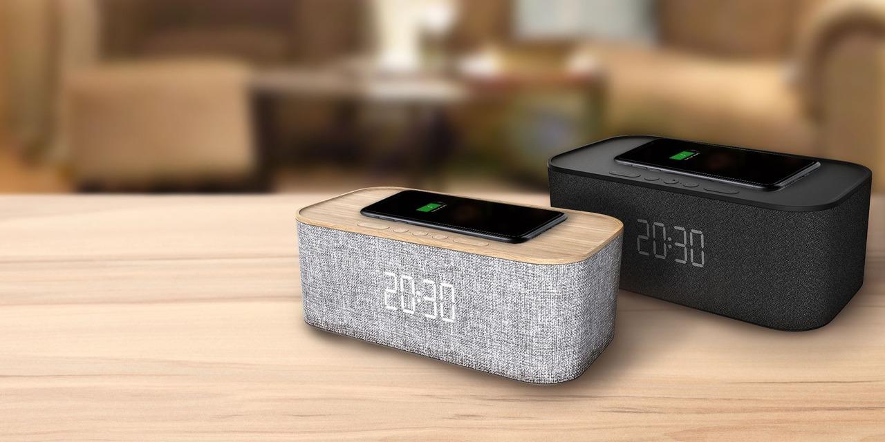 1台あると便利な無線充電対応Bluetoothスピーカーがドン・キホーテで売ってるって!