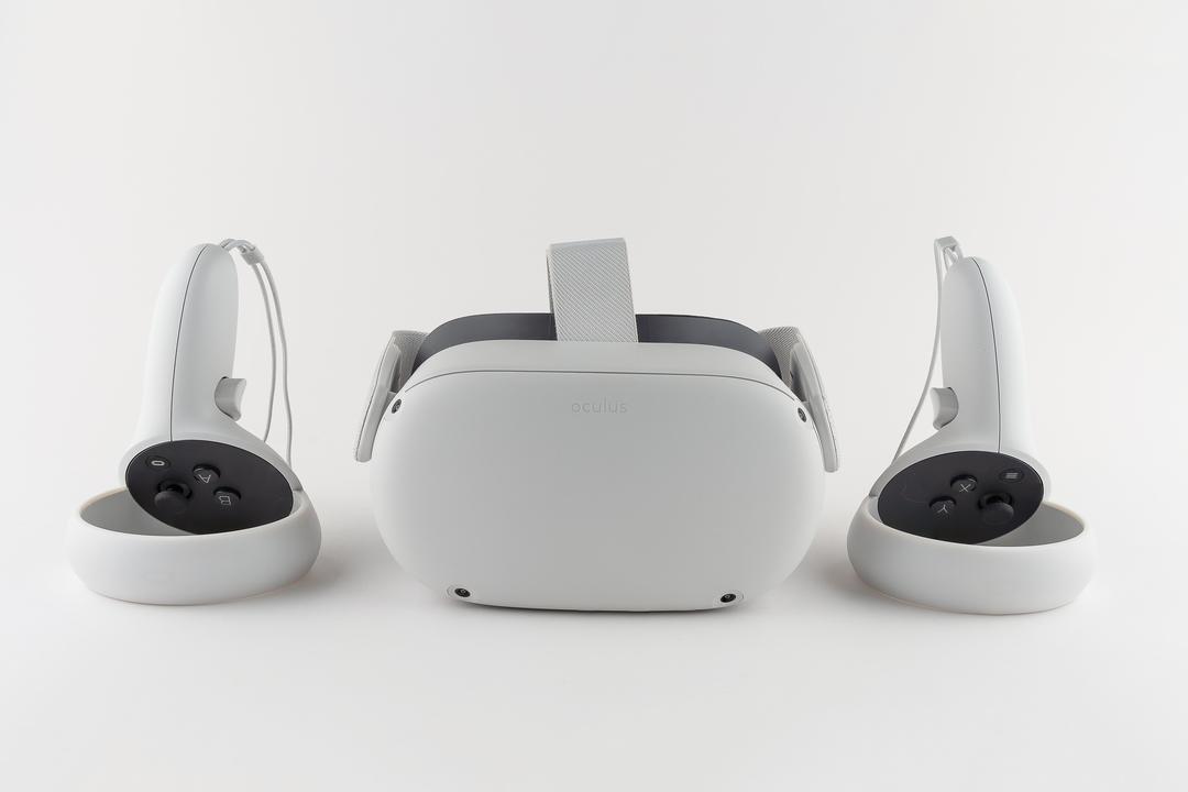 「Oculus Quest 2」がリコール。接顔パーツで軽微な皮膚炎が引き起こる可能性
