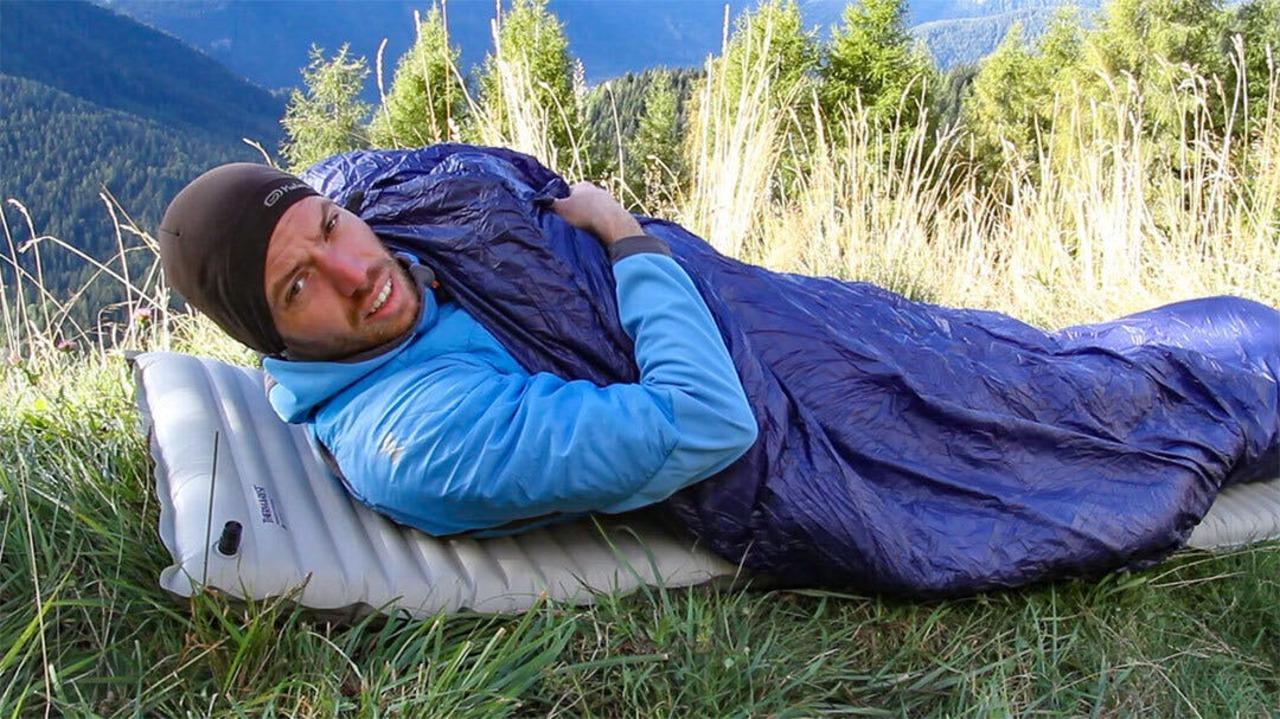 気温-12℃に耐えられる!? どんな状況でも快眠できそうな超本格派の寝袋が登場