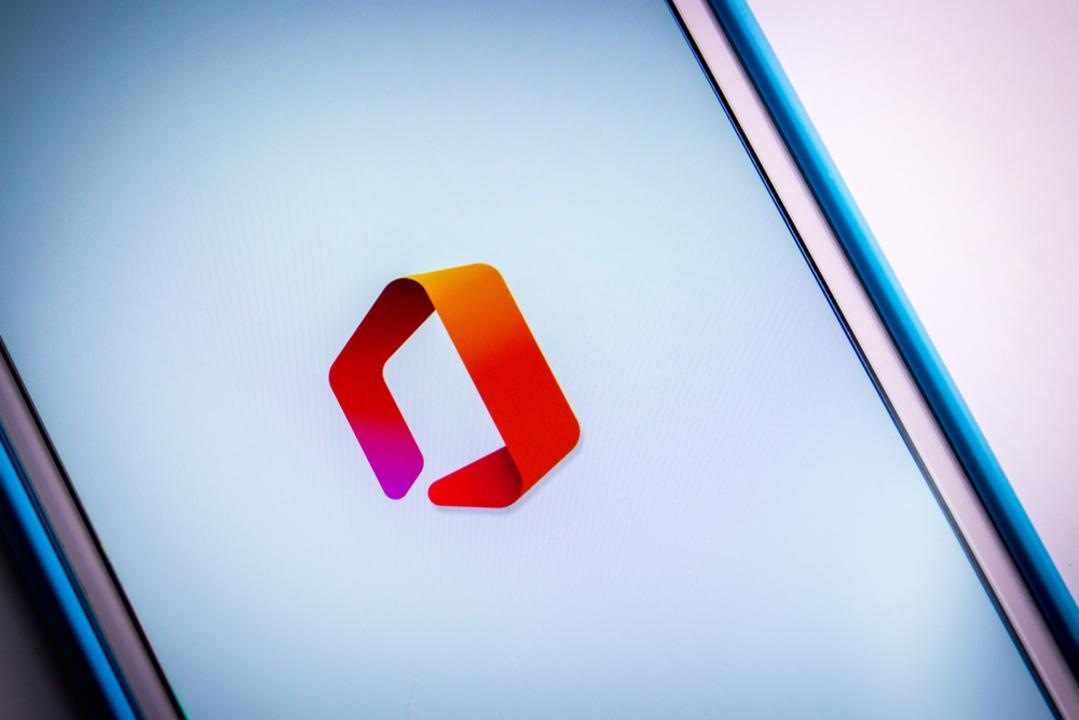 iOS版OfficeアプリがよーやくiPadに対応