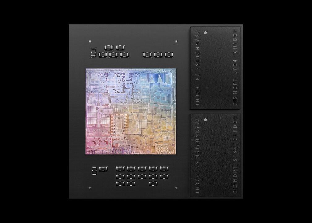 これが次世代Apple シリコン…? 「M1X(仮)」の強力スペックの噂