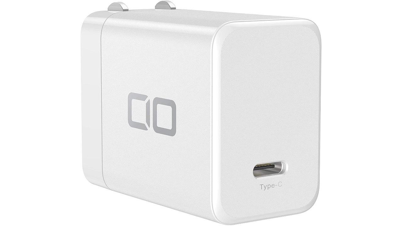 PD対応65W充電器がこんなに小さくなっちゃった! いったいどこまで小型化が進むんだろう?