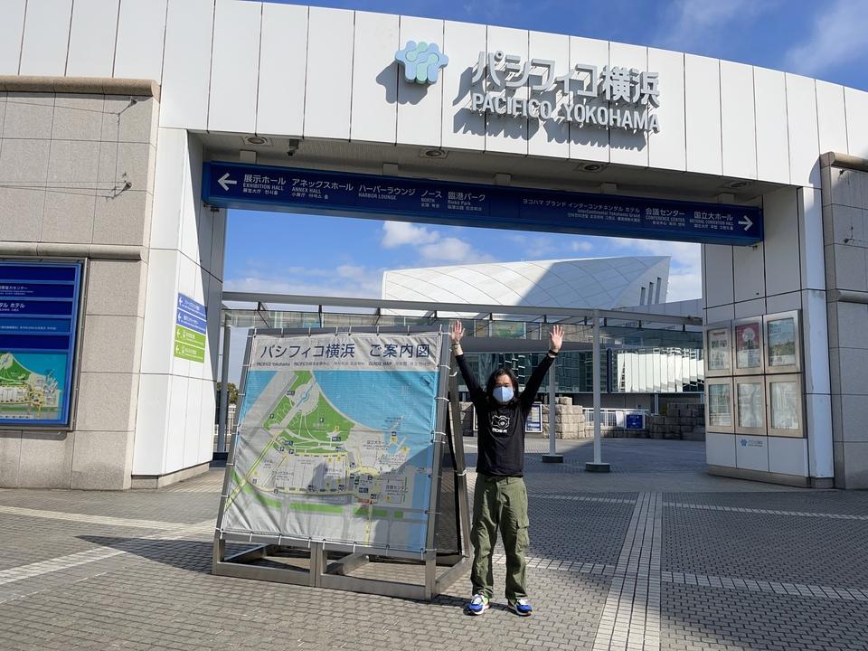 今年のCP+が開幕! オンライン開催だけど一応パシフィコ横浜見てきました(おまけあり)