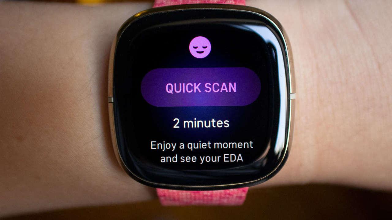 Fitbitの新しい瞑想プログラムを試してみたけど、まだ脱ストレスはできませんでした!