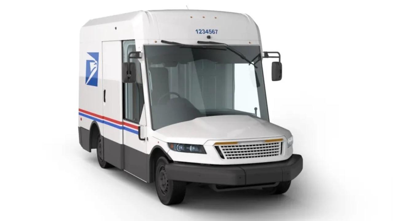 米・郵政公社の新しいクルマ、デザインに賛否両論