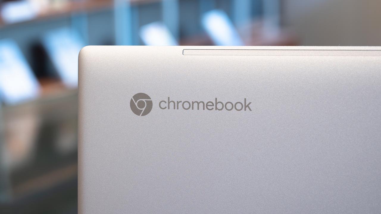 Macより売れてる。Chromebookって何がいいの?