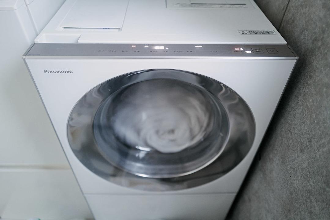 """ドラム式洗濯機を買うと服が減る。変わるのは洗濯じゃなく""""生活スタイル"""""""