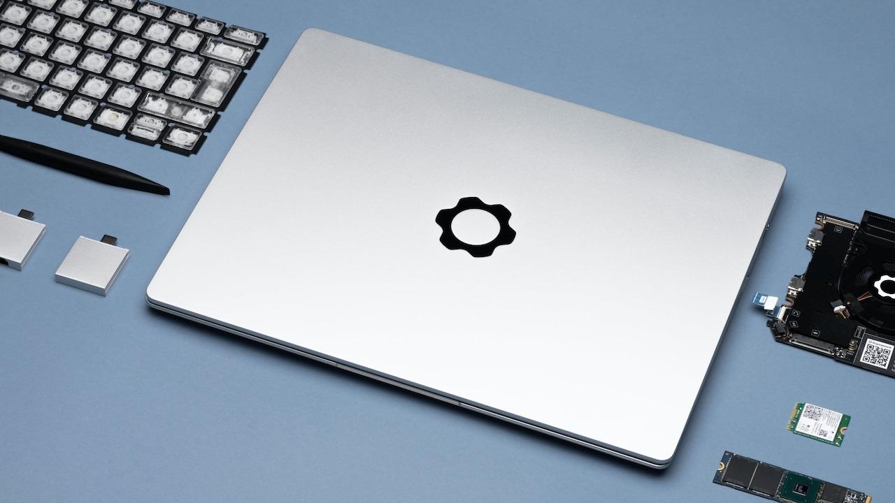 カスタマイズ/アップグレード可能で修理可能なノートパソコンを自作したい理由