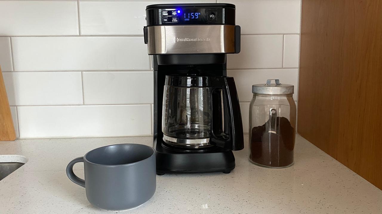 スマート化のススメ:Alexa対応コーヒーメーカーで朝が最高になった