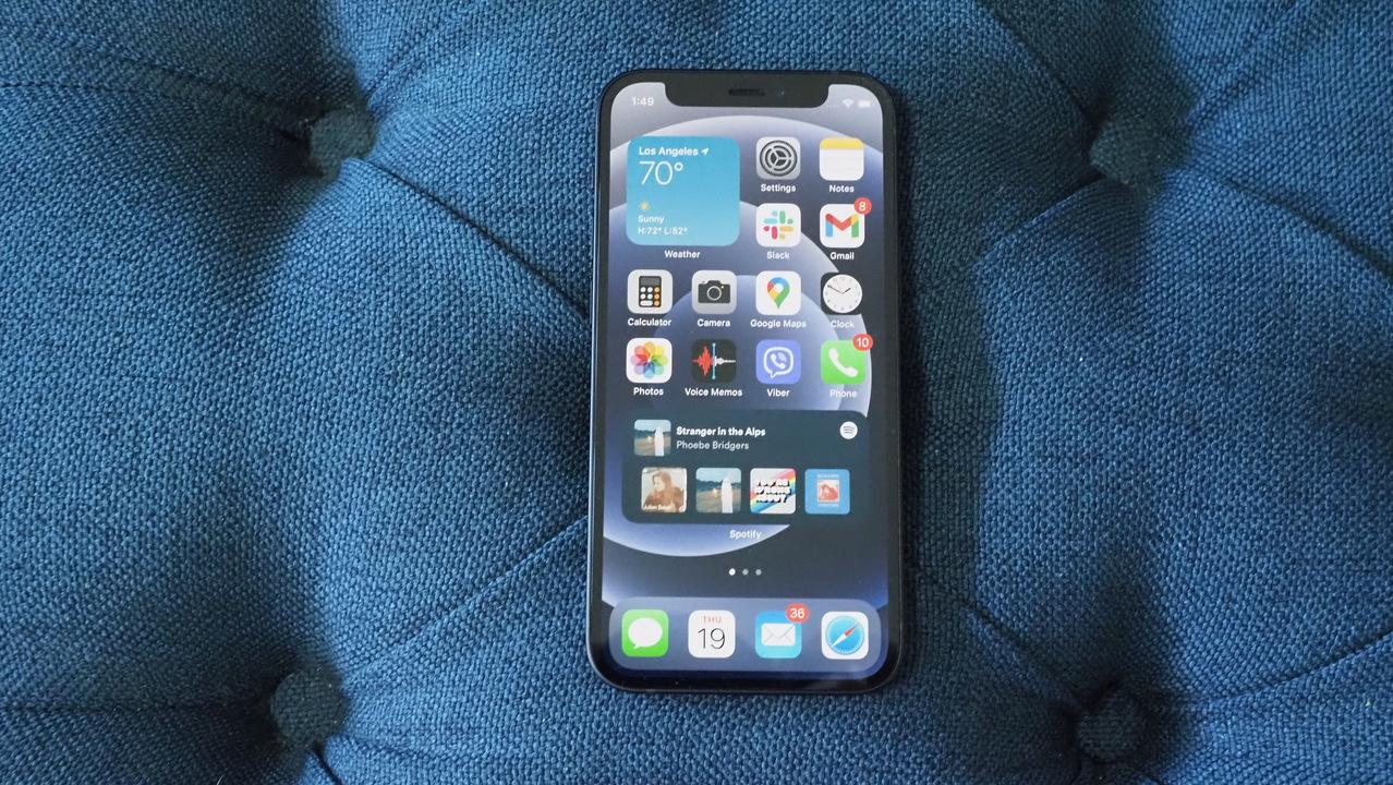 やっと。iPhone 13でノッチが小さくなる?