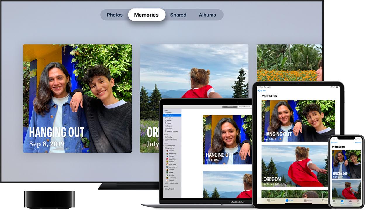 Apple、これでいいの? iCloudからGoogle Photosに写真を移せる公式ツール