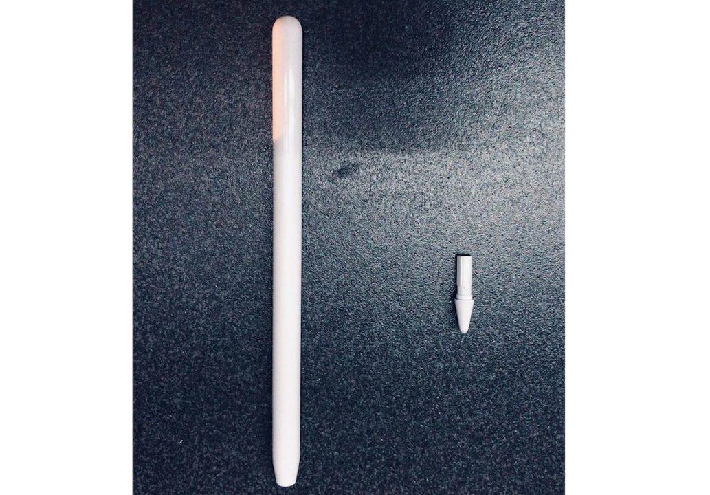 次期Apple Pencilは初代風デザインに回帰?