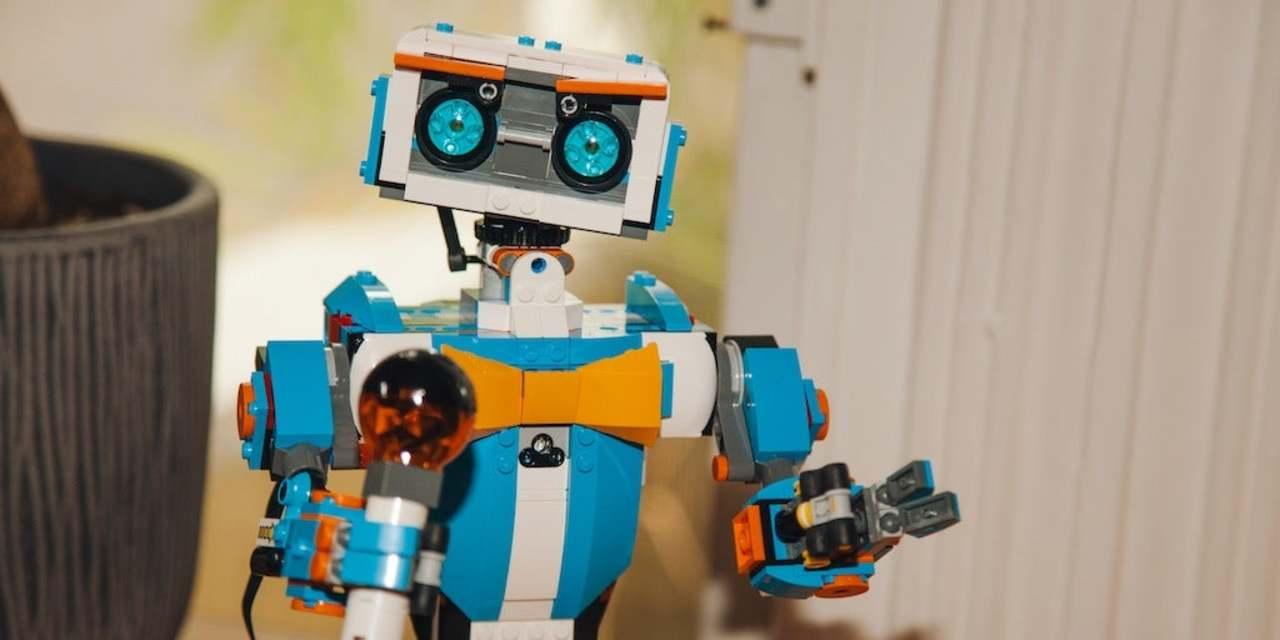 初心者向けロボット工作キットのおすすめランキング。今のイチオシはこれだ!