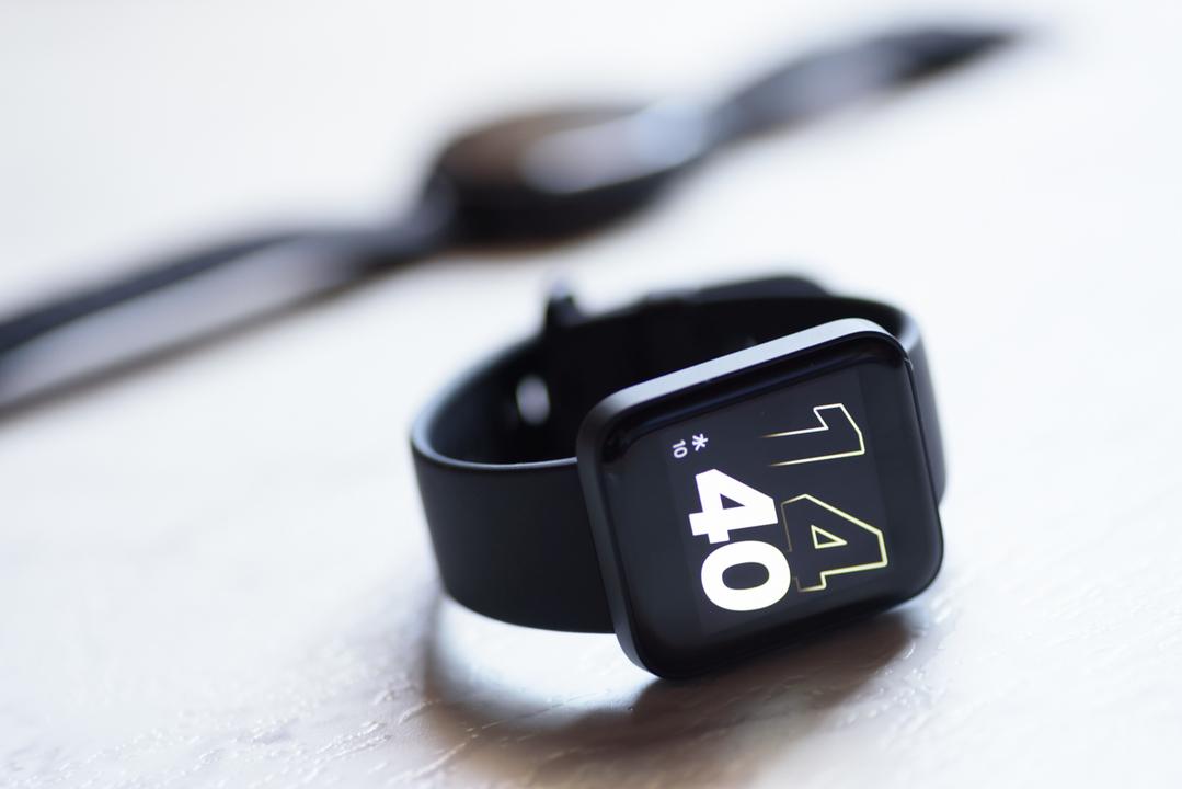 スマートウォッチがウン万円する時代は終わり。税別6,800円の「Mi Watch Lite」がこれからのスタンダード