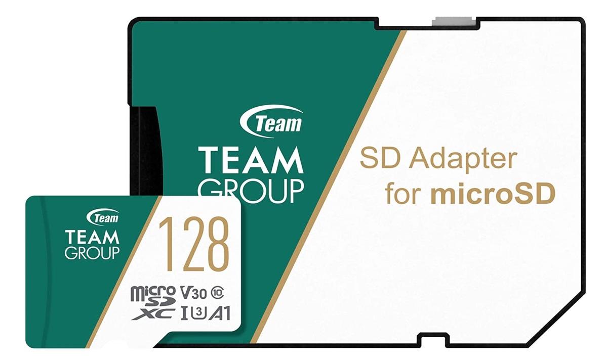 【きょうのセール情報】Amazonタイムセールで、1,000円台の128GB・SD変換つきMicroSDカードや2,000円台のフルHDウェブカメラなどがお買い得
