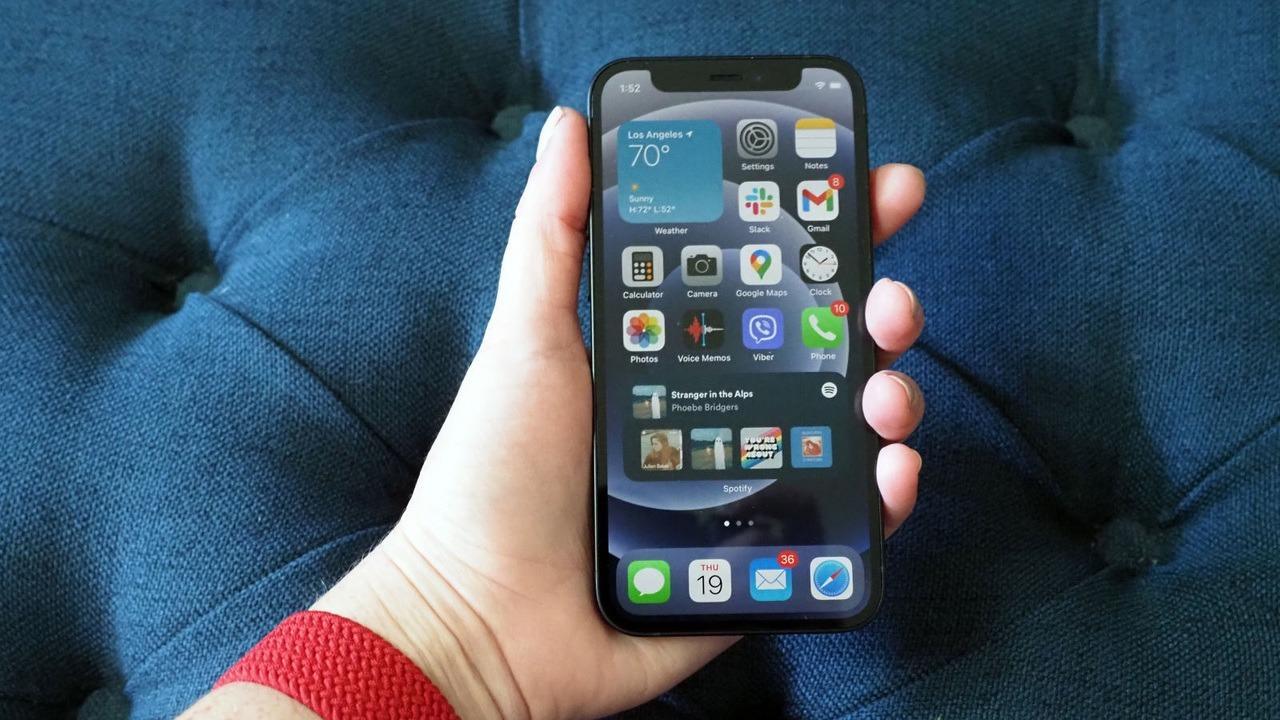 iPhone 12 miniに生産減の報道…人気ないの?