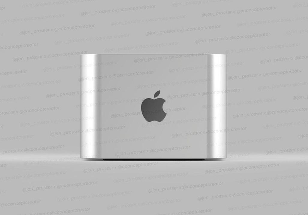 次期Mac Pro、最上位モデルは200万円オーバーかも