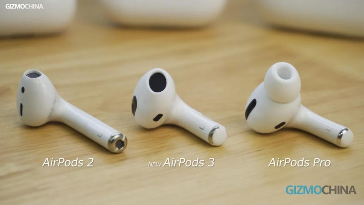 次期AirPodsは3月には発表されなさそう