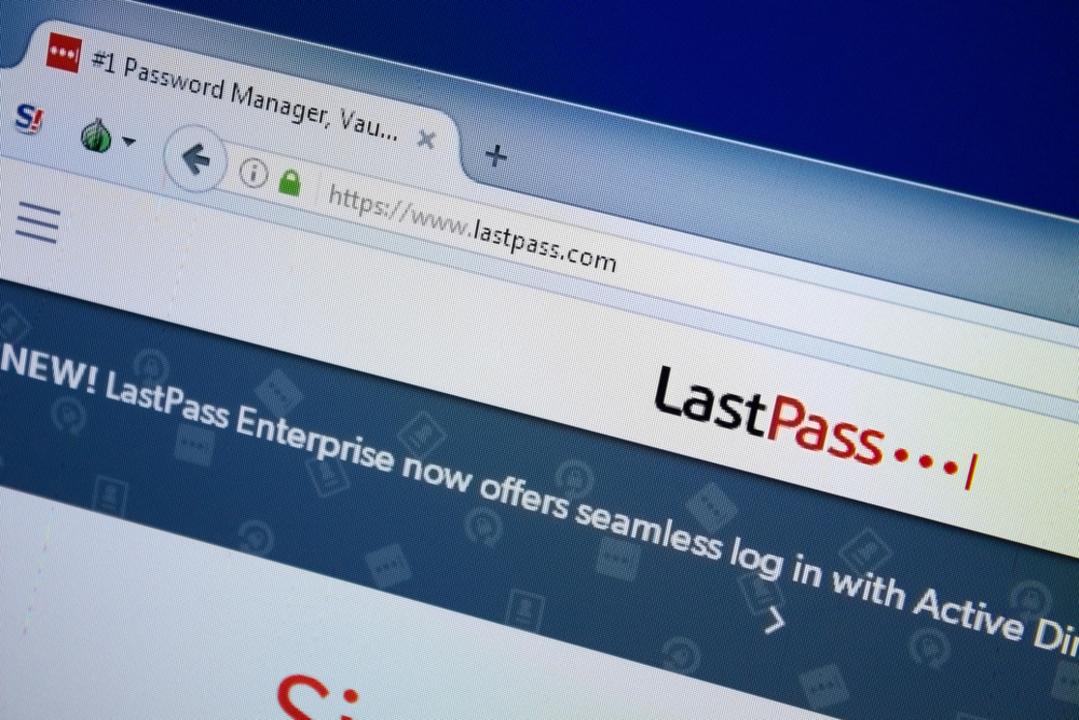 無料のDropbox PasswordsはLastPassの代わりになるか?