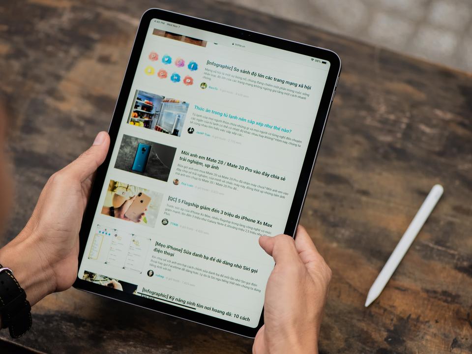 登場は4月になる?次期iPad Proに大強化のウワサ