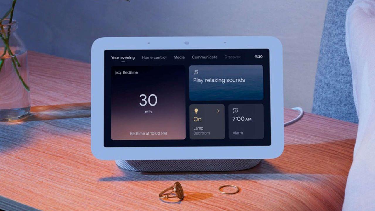 新Nest Hub、ウェアラブルなしで睡眠トラッキング…ってどうやるの?