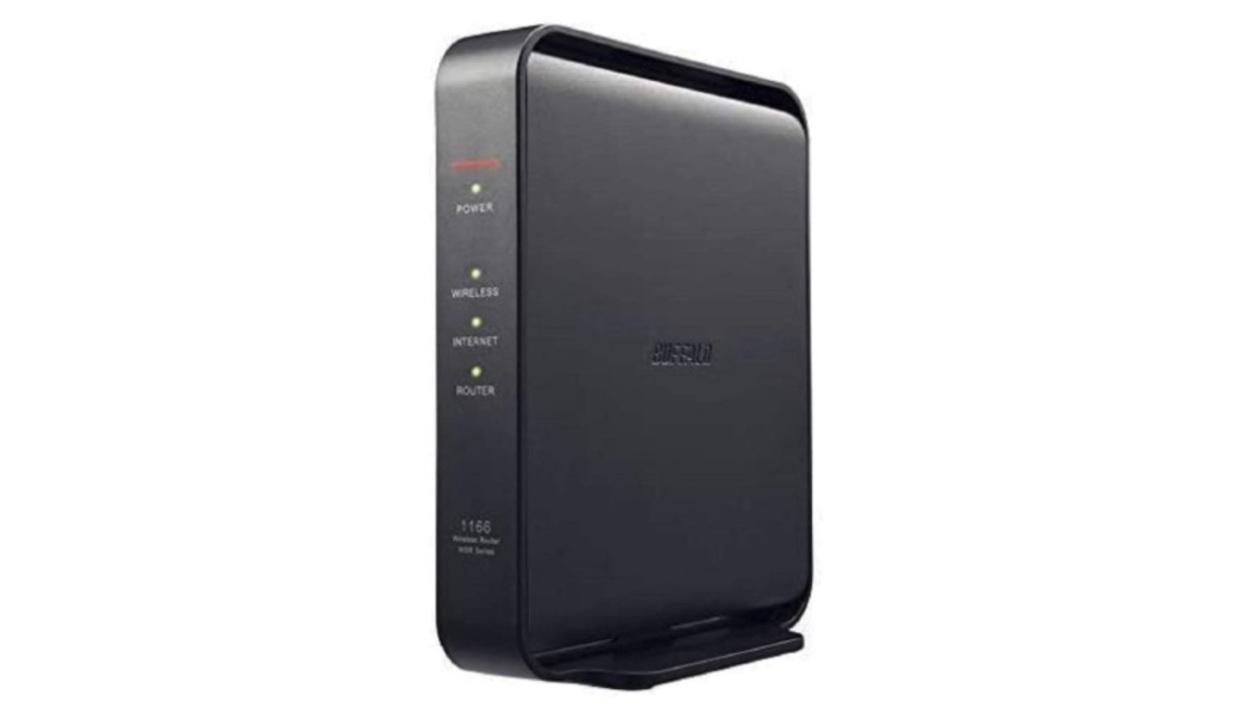 【Amazon 新生活セール】2,778円のBUFFALOのWiFiルーターや25%オフで1,580円の無線LAN中継器などがお買い得