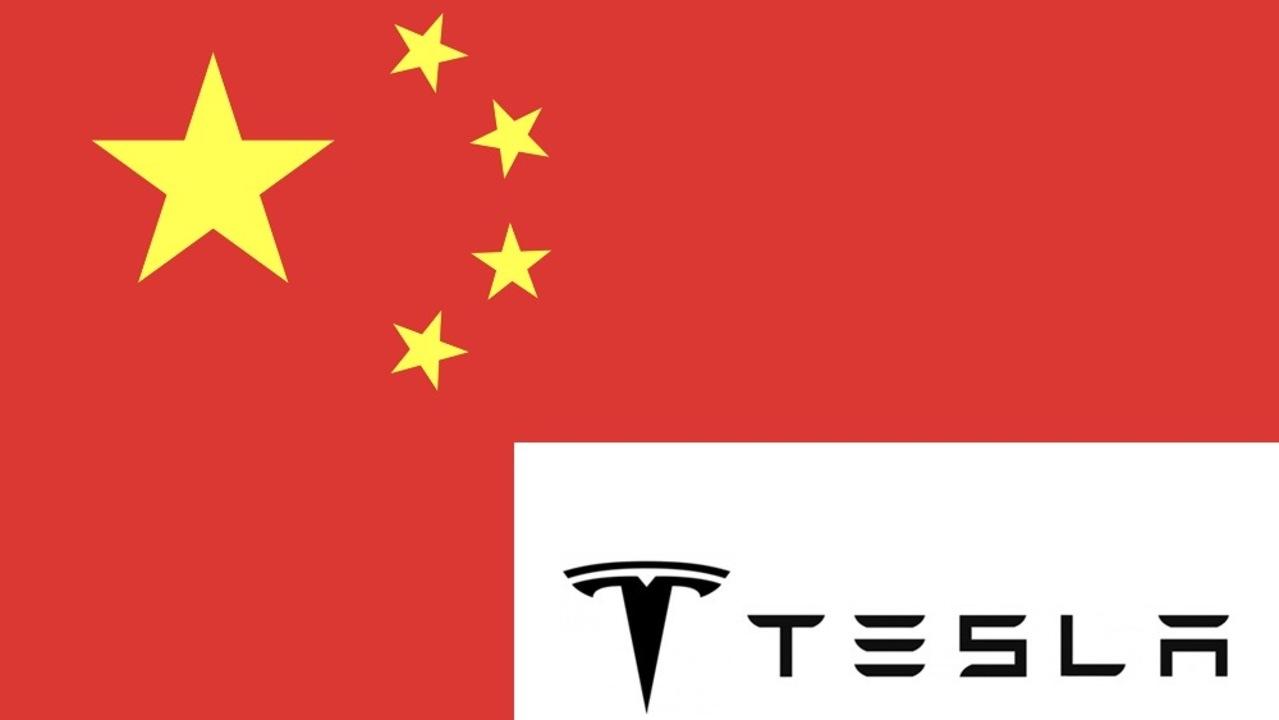 中国が軍人・公務員のTesla車使用を禁止。機密漏えいを警戒