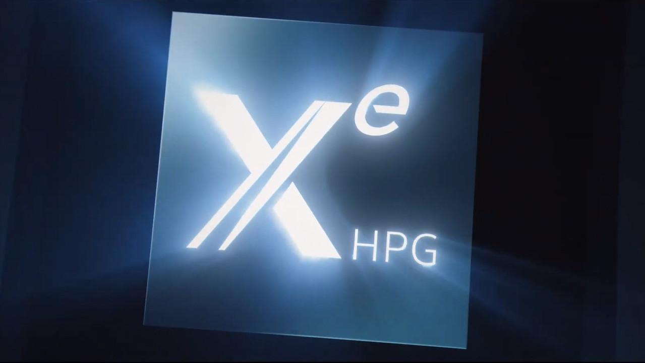 インテル新GPUティーザーに隠しコード。発表は近い!?