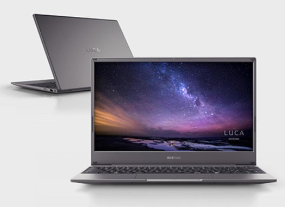 価格は4万9800円だ!アイリスオーヤマ、ノートPCを発売