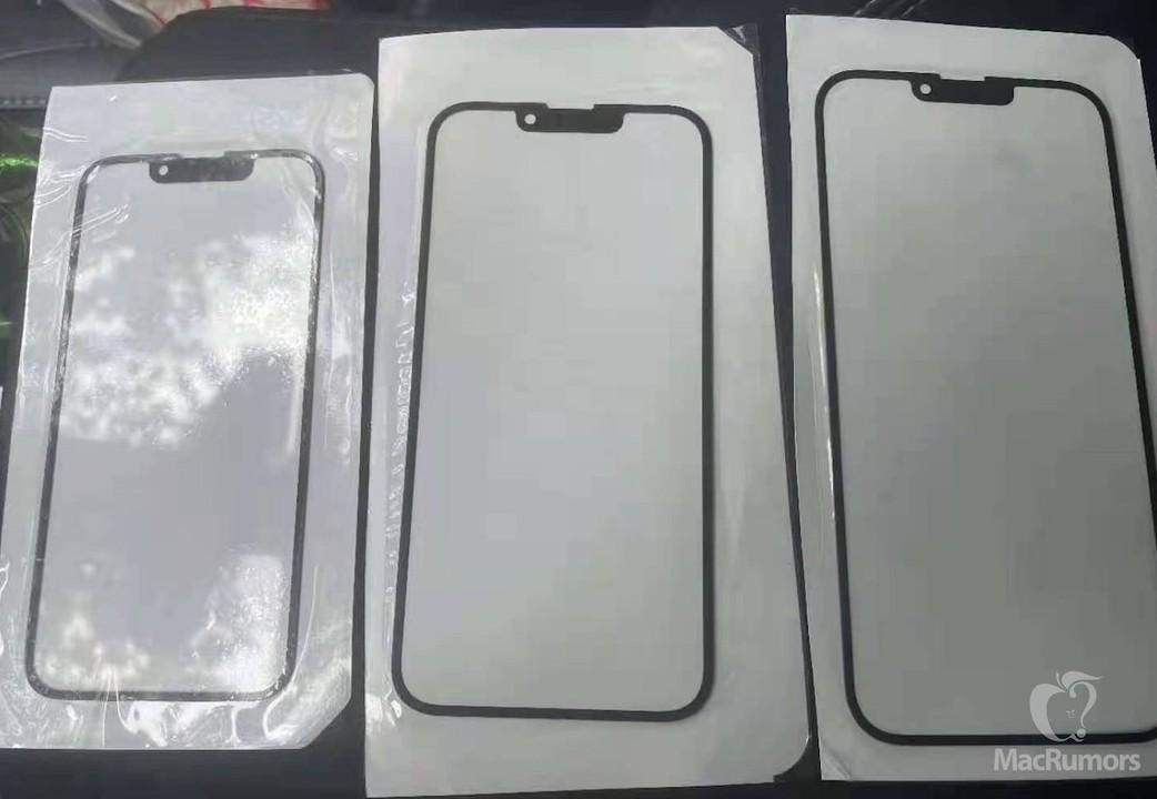 iPhone 13、かなりノッチが小さくなりそう
