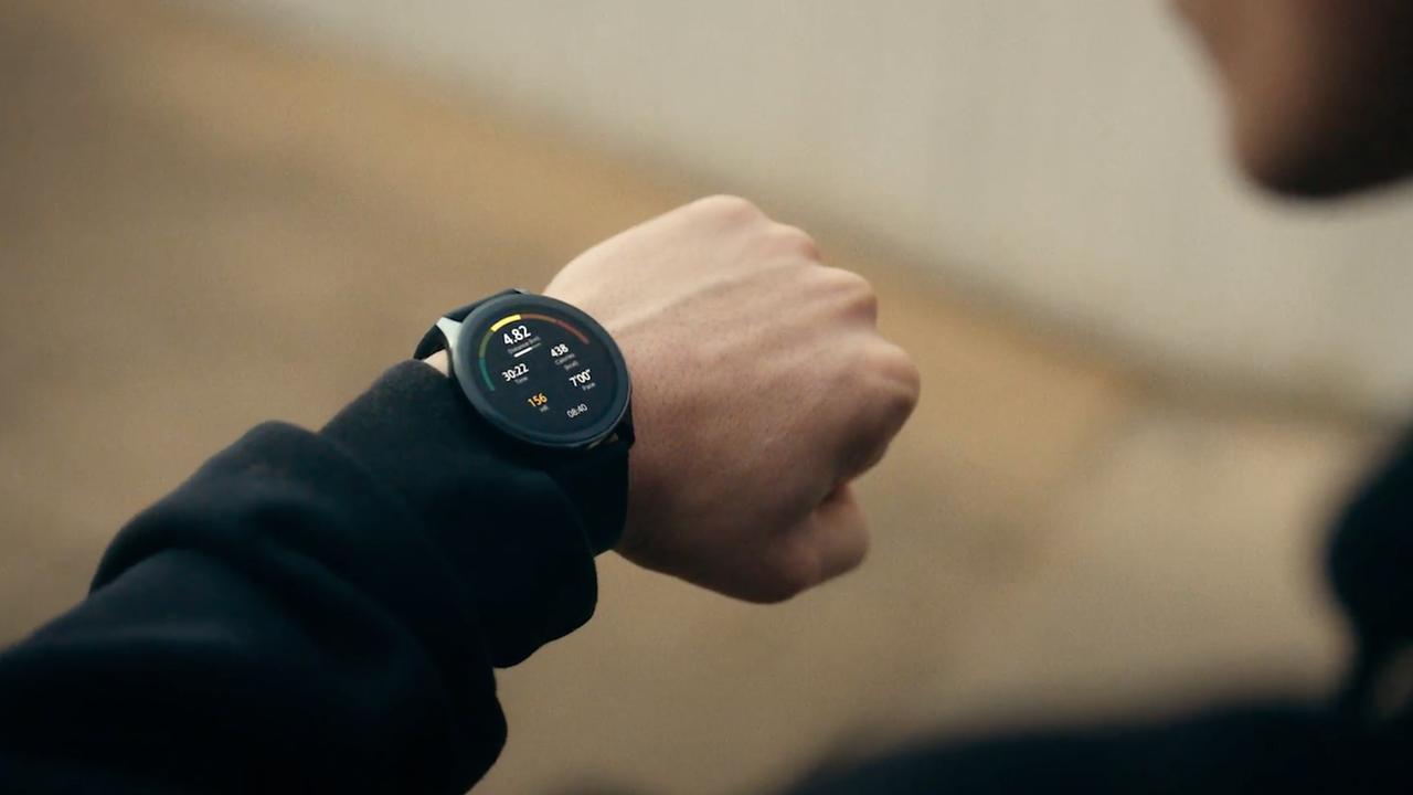 これ最適解? 5分充電で丸一日使えるスマートウォッチ「OnePlus Watch」