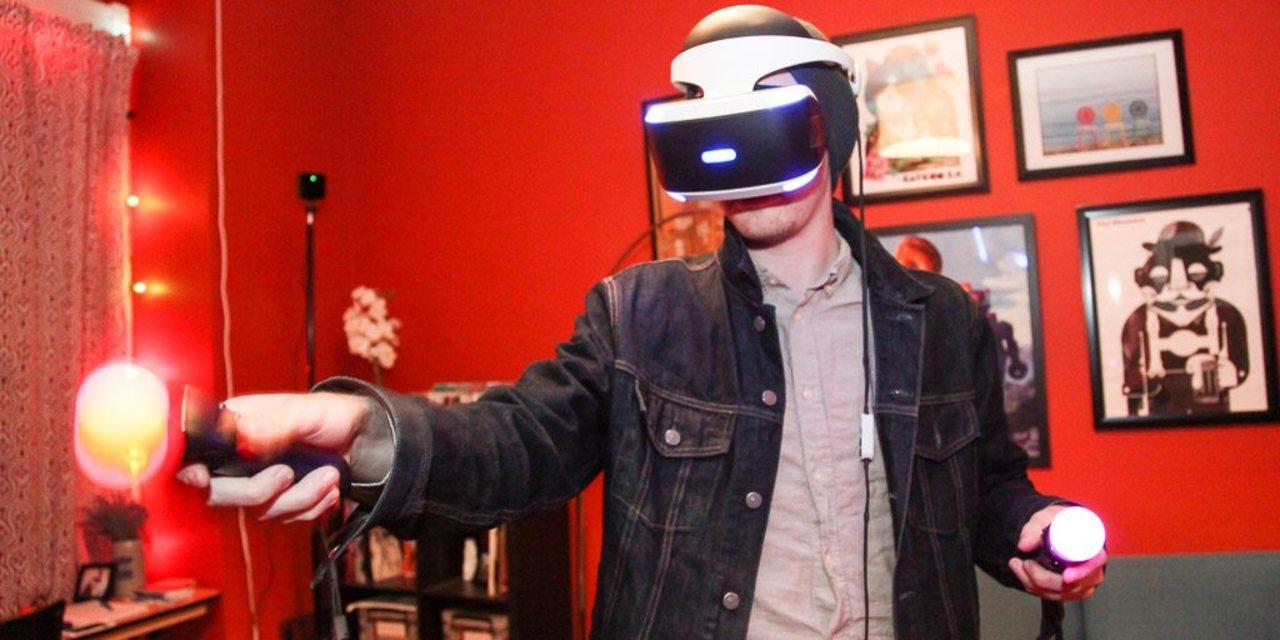 私たちがPS VRを好きな理由。PS5との互換性はイマイチだけどソフトは豊富
