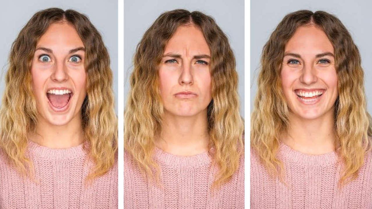 変顔を登録すると顔認証のセキュリティが強化される、との研究結果