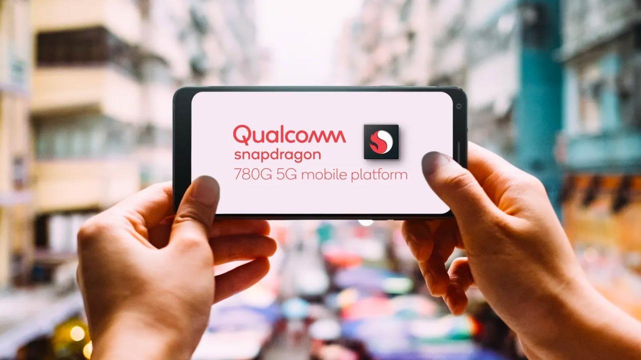 Snapdragon 780G発表!ミドル級スマホがさらにパワフルになる予感