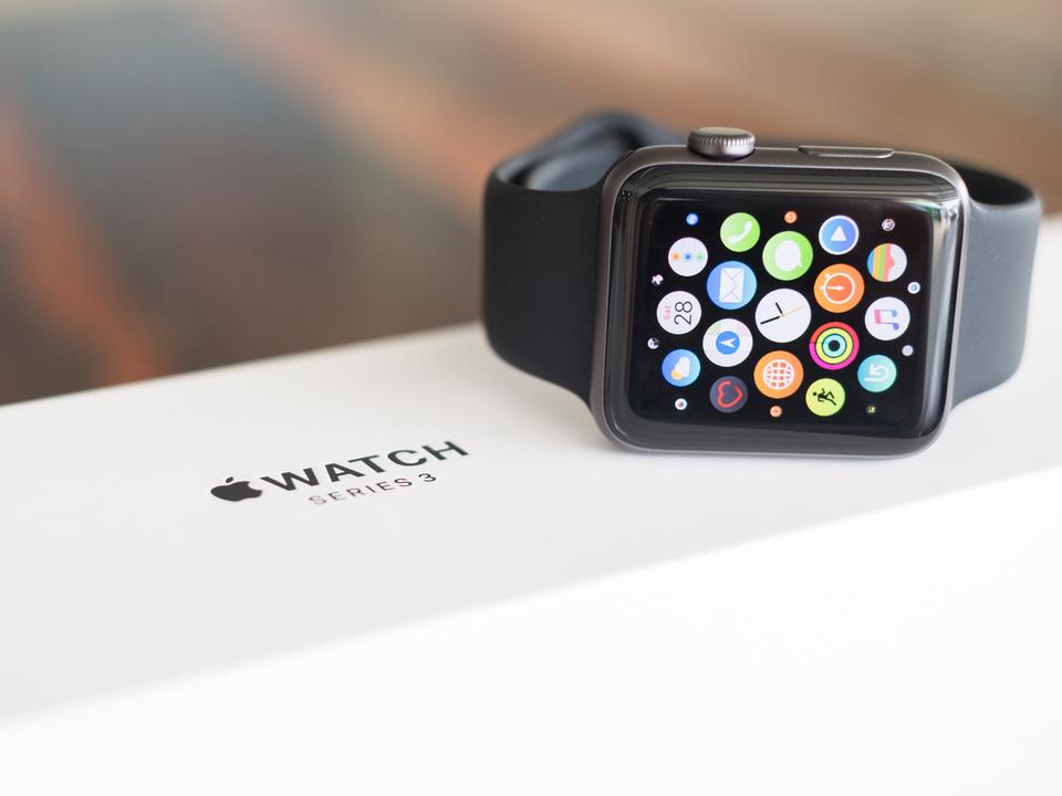 Gショックみたいに頑丈なApple Watch「Explorer Edition」が登場するかも!?