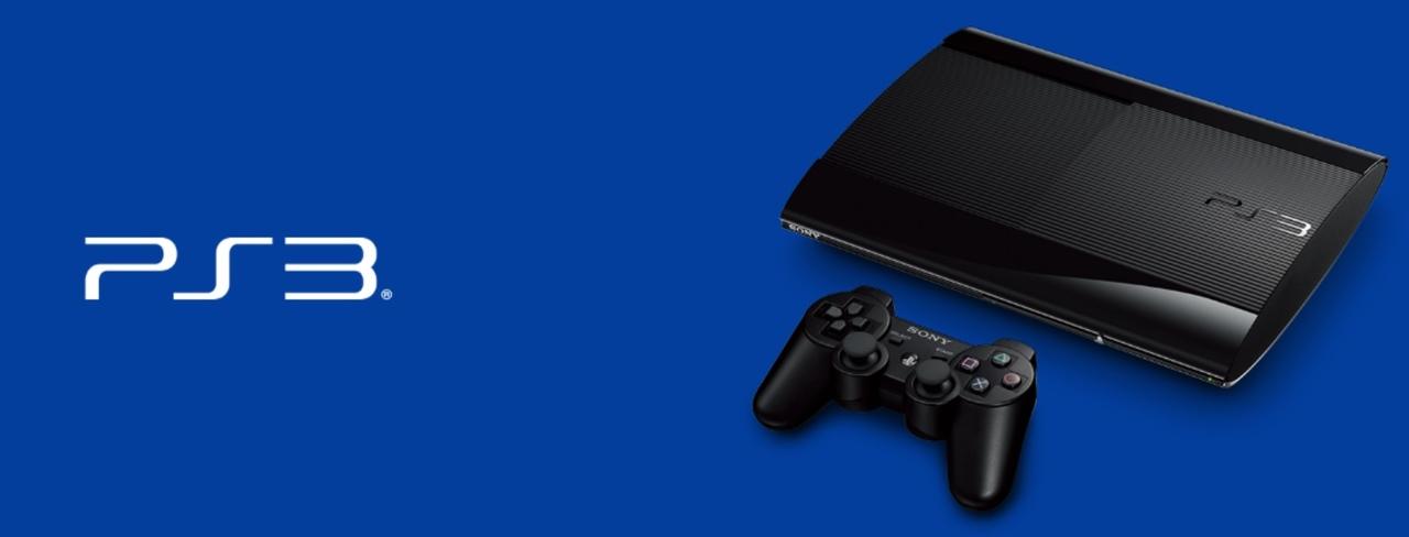 PS3やPS Vitaのコンテンツの新規購入、今夏で終了へ。購入済みタイトルはセーフ!