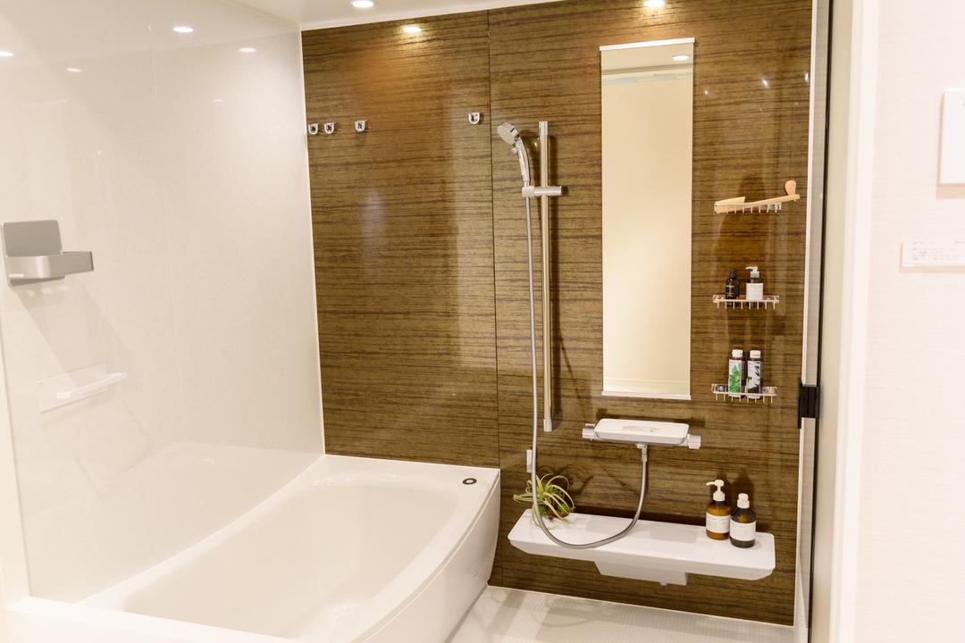 お風呂洗いからの解放! オート掃除の「おそうじ浴槽」に未来を感じた