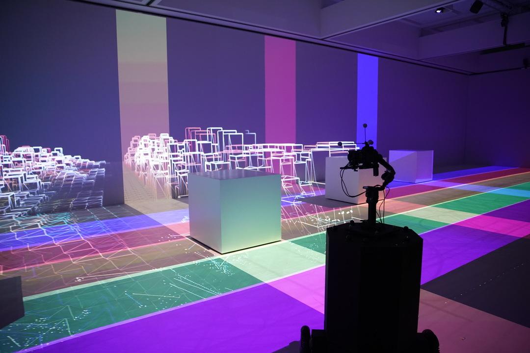 ライゾマ初の大規模個展「ライゾマティクス_マルティプレックス」を体験【追記あり】