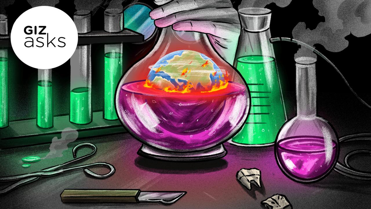 歴史上、もっとも悪名高い科学者はだれ?