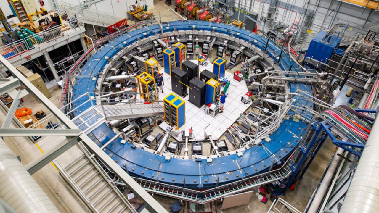 素粒子ミューオンの「g因子」値を求めた最新の実験結果が明らかに。そして物理学の謎はさらに深まった
