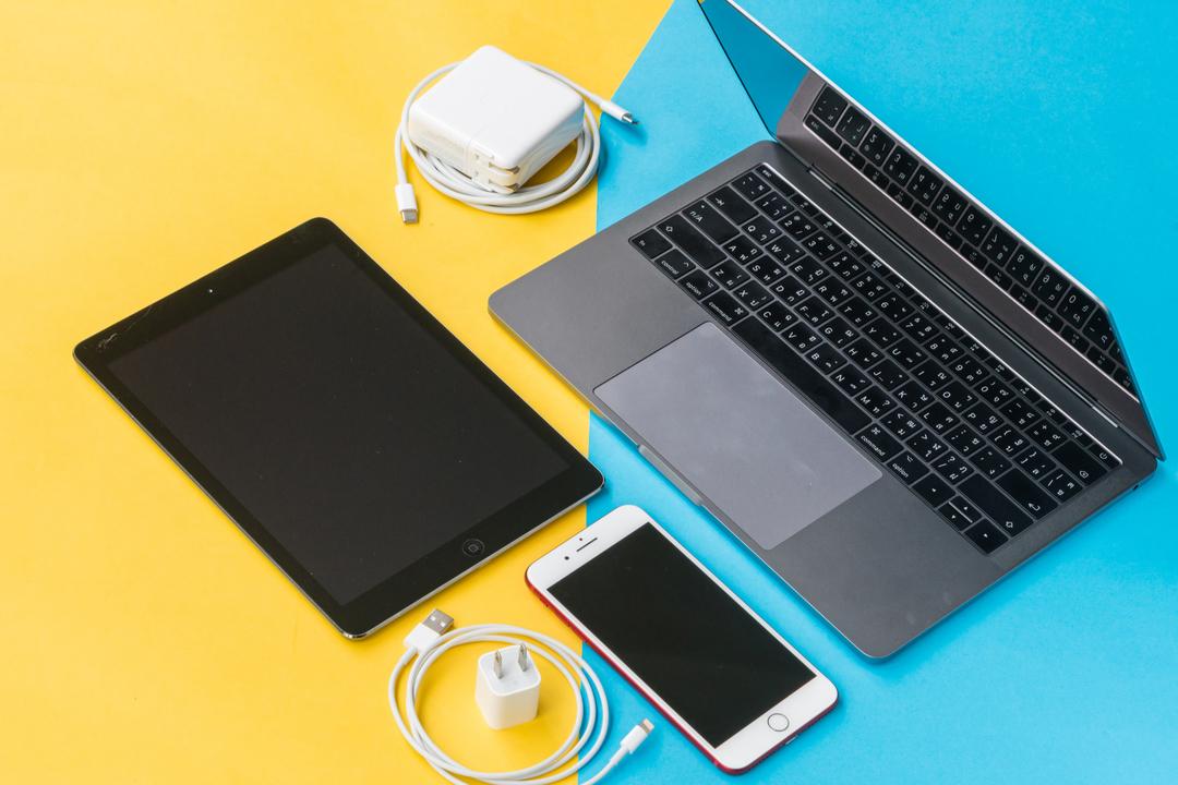 iPadとMacBookの生産、世界チップ不足により遅れているそう…