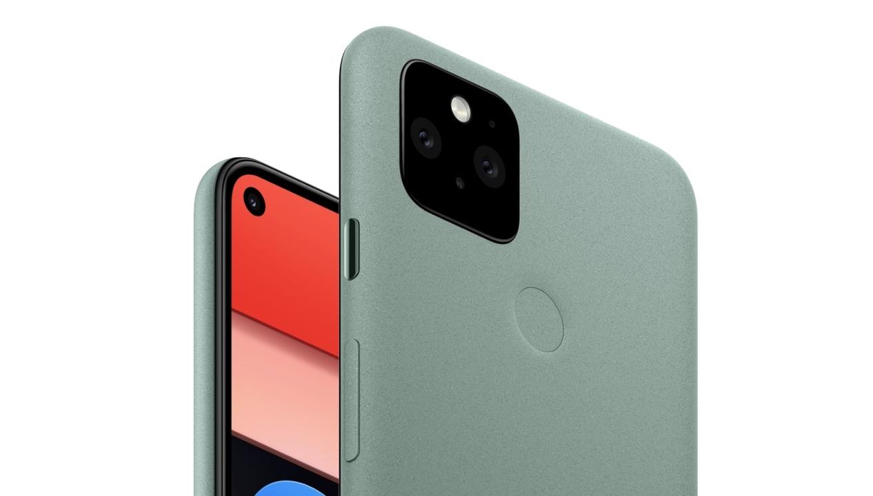 出ないかも? いやいや、Pixel 5a(5G)は2021年後半に発売予定です