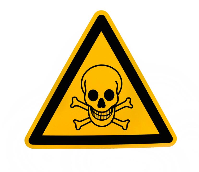 ダークウェブ上で有毒物質「ジメチル水銀」を購入しようとした男性、懲役12年