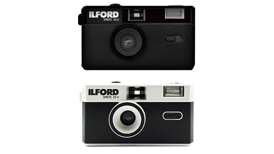 設定するところないじゃん! アンダー5,000円で買えるお手軽35mmフィルムカメラ
