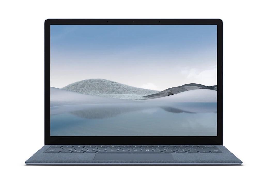 マイクロソフト「Surface Laptop 4」登場。最大19時間も稼働できるって