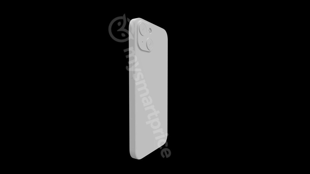 iPhone 13(仮)はカメラがナナメに配置されるかも