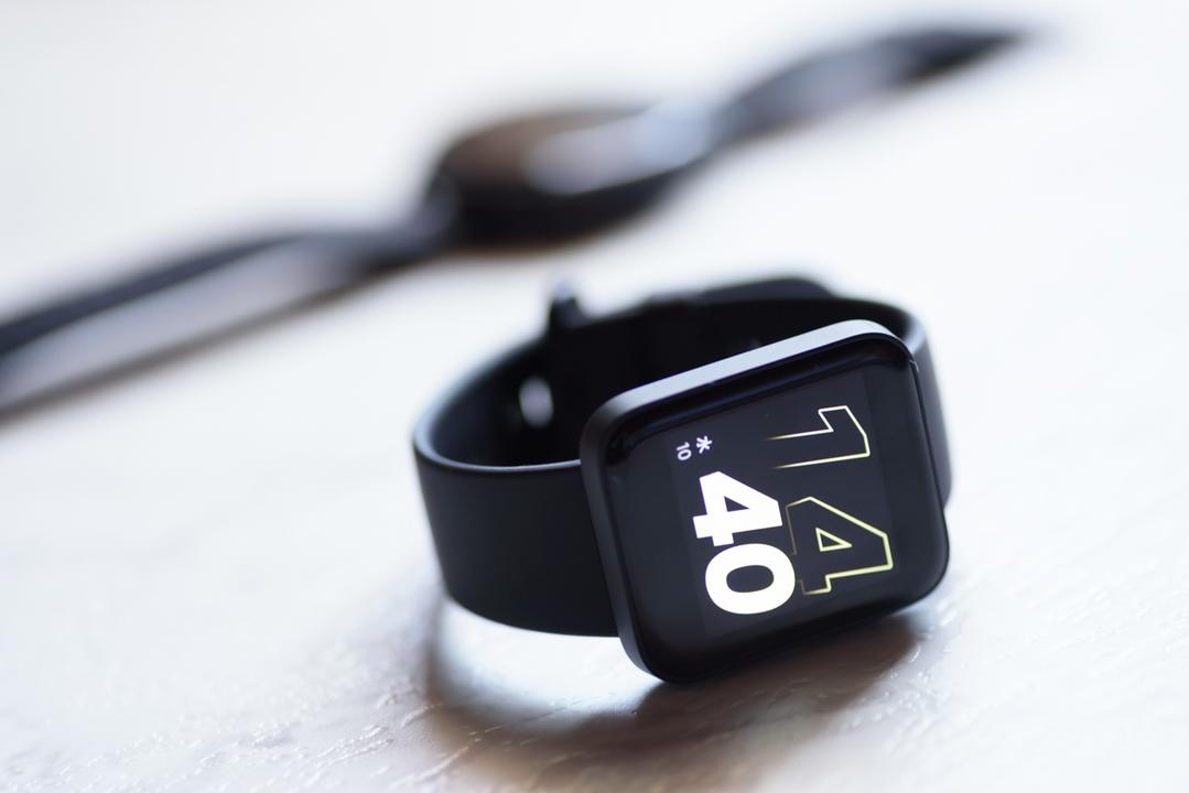 スマートウォッチがウン万円する時代は終わり。7,480円の「Mi Watch Lite」がこれからのスタンダード
