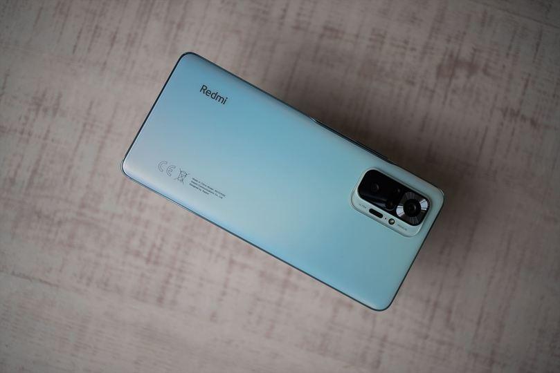 1億画素カメラ搭載で3万4800円。Redmi Note 10 Proは売れるでしょう