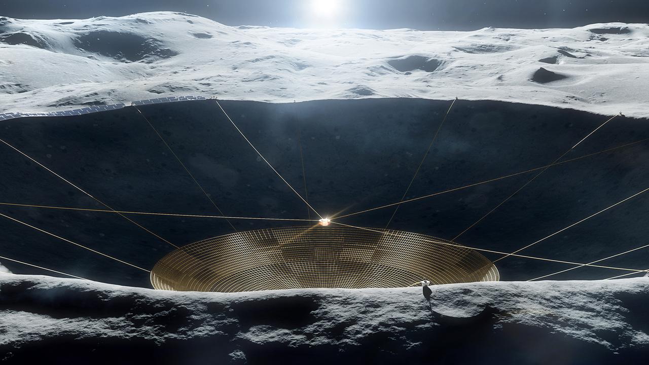 菌類で作られた宇宙基地、おりがみみたいな宇宙船…NASAが資金提供を発表しためっちゃ革新的なアイディア7選
